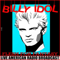 Billy Idol - Flesh For Fantasy (Live)