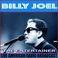 Billy Joel - The Entertainer (Live)