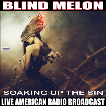 Blind Melon - Soaking Up the Sun (Live)