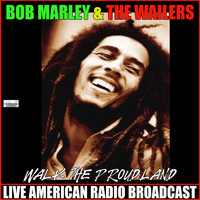 Bob Marley & The Wailers - Walk The Proud Land (Live)