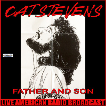 Cat Stevens - Father and Son (Live)