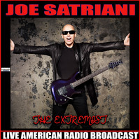 Joe Satriani - The Extremist (Live)