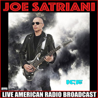 Joe Satriani - Ice (Live)