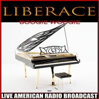 Liberace - Boogie Woogie (Live)