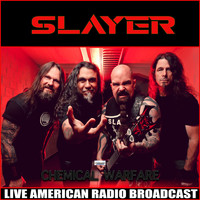Slayer - Chemical Warfare (Live)