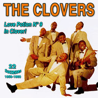 The Clovers - Love Potion Number 9 in Clover