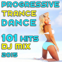 Progressive House Doc, DoctorSpook, Goa Doc - 101 Progressive Trance Dance Hits DJ Mix 2015