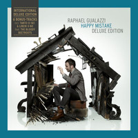 Raphael Gualazzi - Happy Mistake (International Deluxe Edition)
