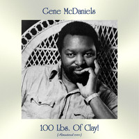 Gene McDaniels - 100 Lbs. Of Clay! (Remastered 2020)
