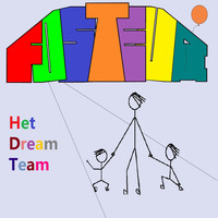 Fosteur - Het Dream Team