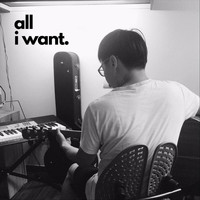 Jeremyjc Worship - All I Want