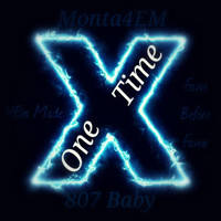 Monta - One Time (Explicit)