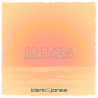 Blank & Jones - So Eivissa (Leo Mas & Fabrice White Isla Remix)