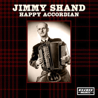 Jimmy Shand - Happy Accordian