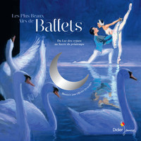 Various Artists / - Les plus beaux airs de ballet