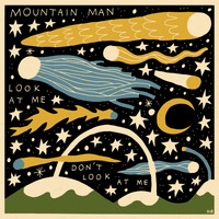 Mountain Man - Blue Mountain (Live at Saint Mark's Cathedral)