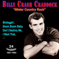 Billy - Mr. Country Rock Boom Boom Baby