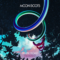 Moon Boots - Bimini Road (Remixed)