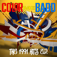 Color Me Badd - The 1991 Hits EP