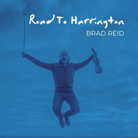 Brad Reid - Road to Harrington