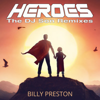 Billy Preston - Heroes (DJ Son Remixes)