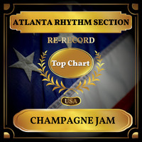 Atlanta Rhythm Section - Champagne Jam (Billboard Hot 100 - No 43)