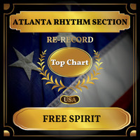 Atlanta Rhythm Section - Free Spirit (Billboard Hot 100 - No 85)