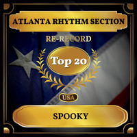 Atlanta Rhythm Section - Spooky (Billboard Hot 100 - No 17)