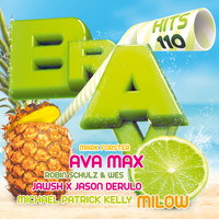Various Artists - BRAVO Hits, Vol. 110 (Explicit)