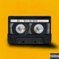 Gold - Gold Package Side B (Explicit)