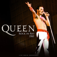 Queen - Rock in Rio 1985 (live)