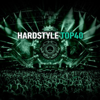 Various Artists - Hardstyle Top 40