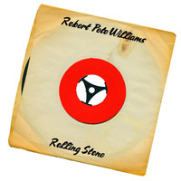 Robert Pete Williams - Rolling Stone (Chicago Version)