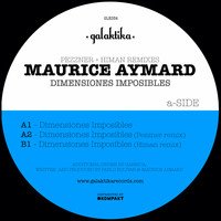 Maurice Aymard - Dimensiones Imposibles