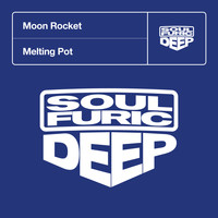 Moon Rocket - Melting Pot