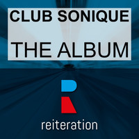 Club Sonique - The Album