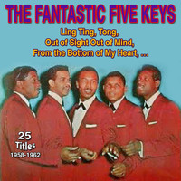 The Five Keys - The Fantastic Five Keys
