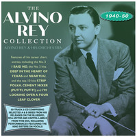 Alvino Rey - Collection 1940-50