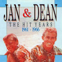 Jan & Dean - The Hit Years 1961 - 1966