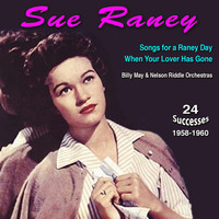 Sue Raney - Sue Raney - Songs for a Raney Day (When Your Lover Has Gone (1958-1960))