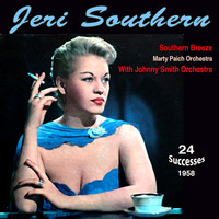 Jeri Southern - Southern Breeze Meets Johnny Smith