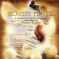 Tomas Blank In Harmony and Ensemble Ferblanc - Classic Tunes, Vol 3
