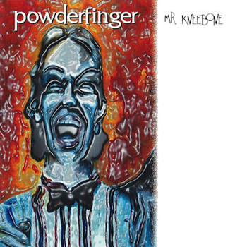 Powderfinger - Mr. Kneebone