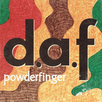 Powderfinger - d.a.f