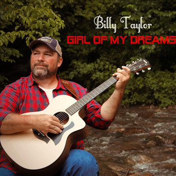 Billy Taylor - Girl of My Dreams