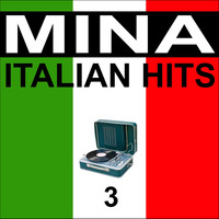 Mina - Italian hits, vol. 3