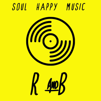 Various Artists - R&b Soul Happy Music