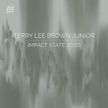 Terry Lee Brown Junior - Impact State 2020
