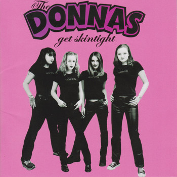 The Donnas - Get Skintight