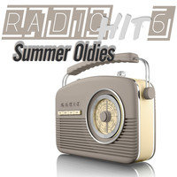 Various Artists - Radio Hit Summer Oldies, Vol. 6 (Our Old Radio Passes The Best Of Music)
